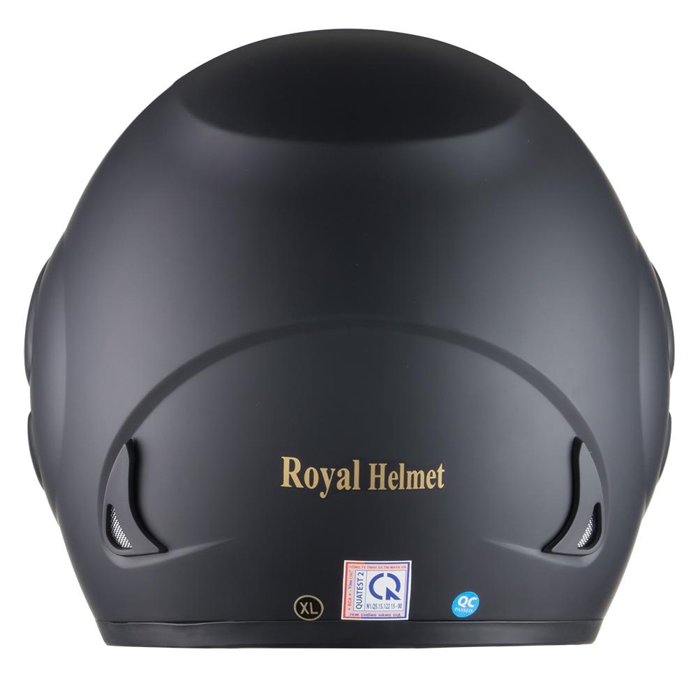 Royal M01