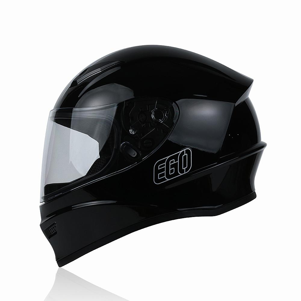 EGO E8